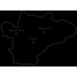 tatrymapa
